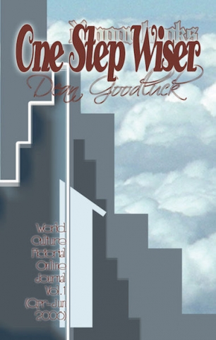 One Step Wiser - World Culture Pictorial Online Journal Vol. 01