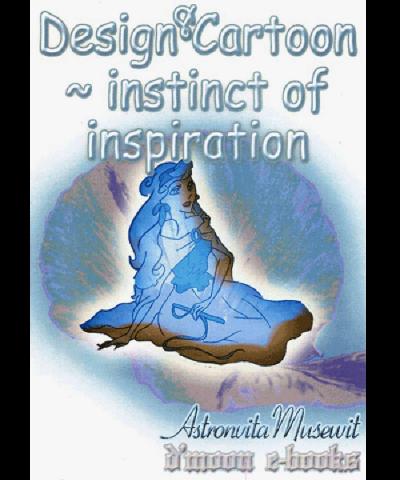 Design & Cartoon: Instinct of Inspiration e-edition