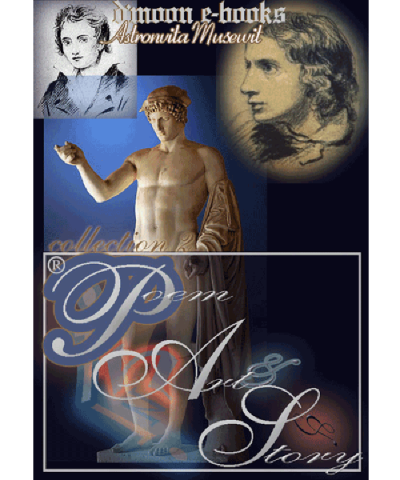 Poem in Art and Story Collection ii e-edition