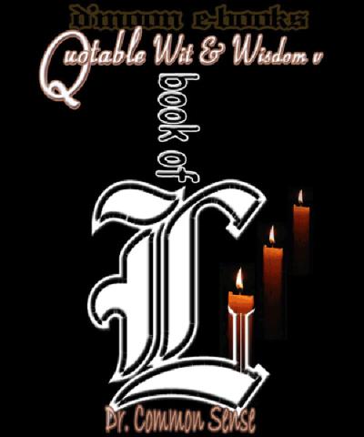 Book of L iii e-edition